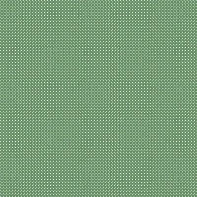 Micro Poá :: Verde Pistache | Fabricart
