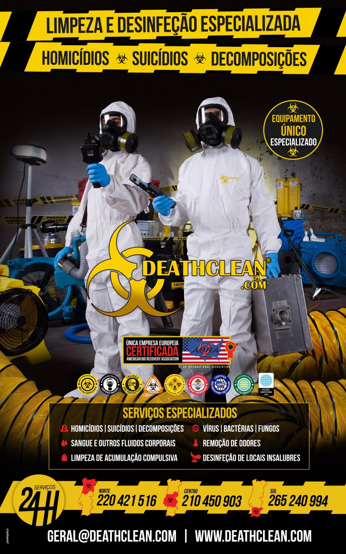 Deathclean Store