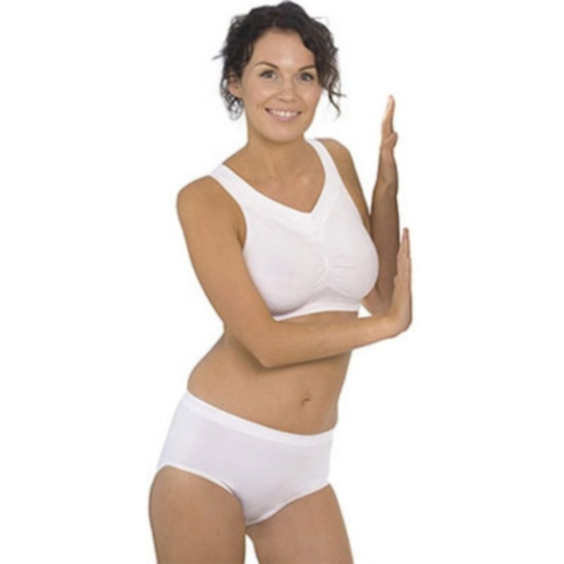 Cuecas pós-parto Carriwell Post Birth Shape Wear Panty