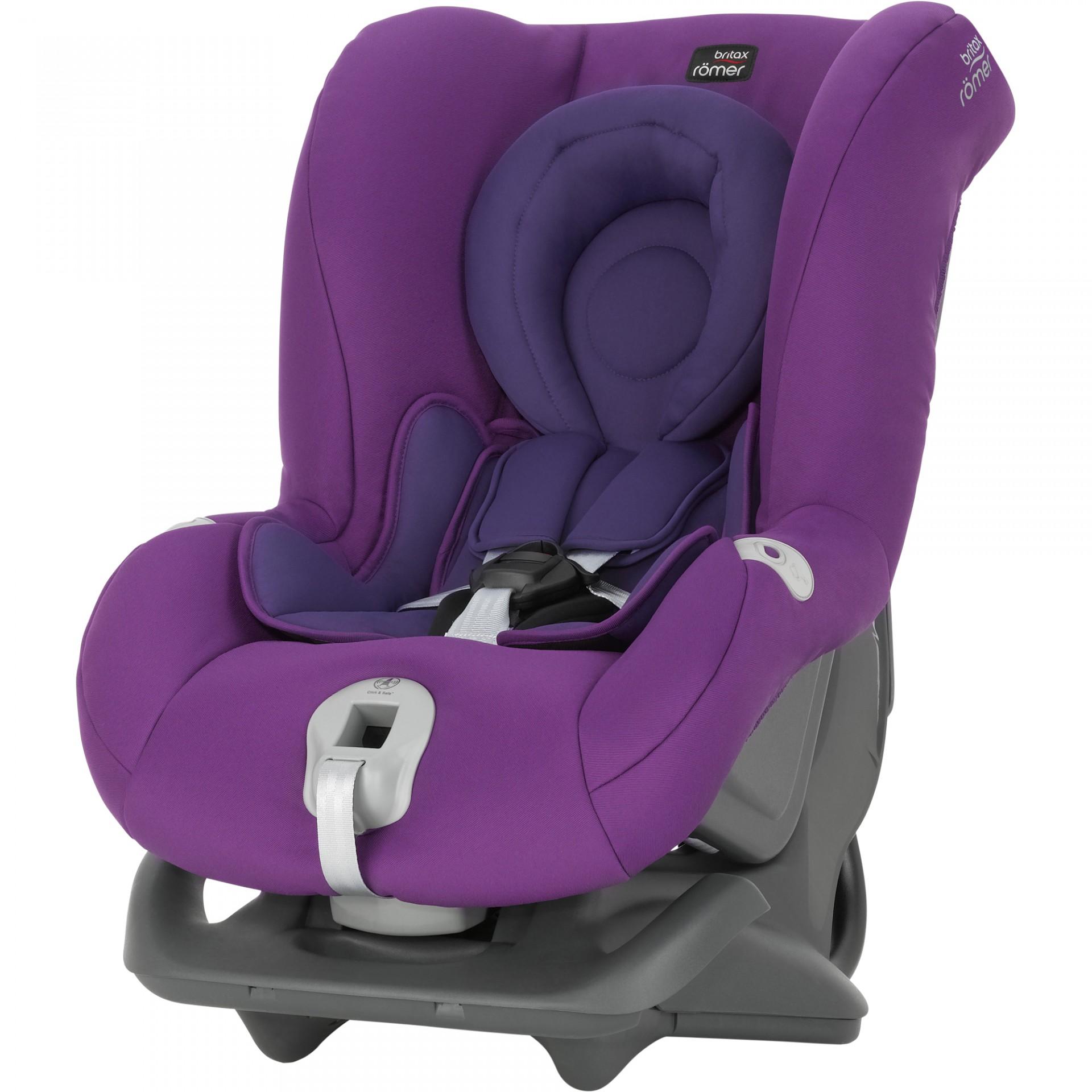 Cadeira auto Britax Römer First Class Plus Car Seat