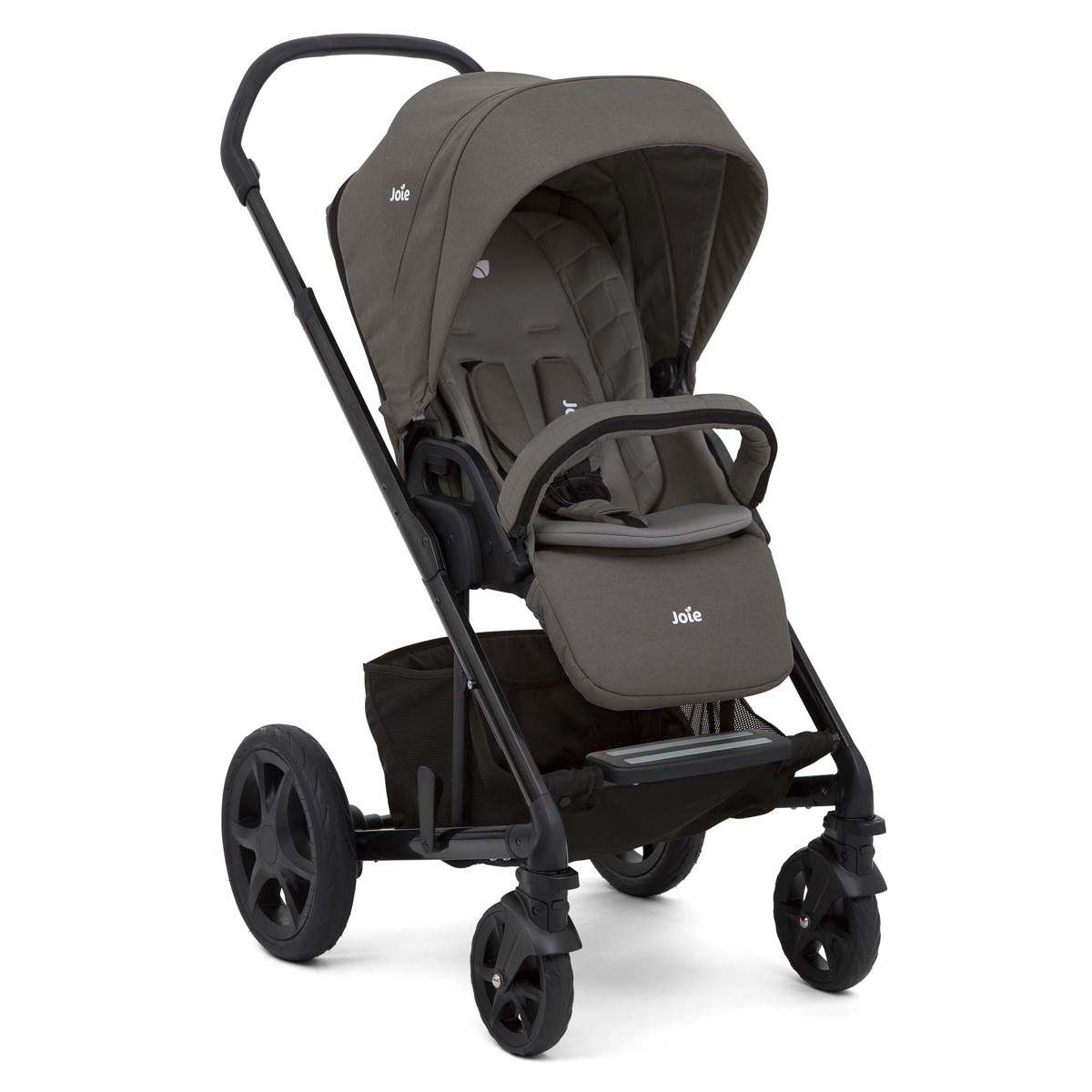 Carro de bebé Joie Chrome DLX Baby Stroller   Dente de Leite