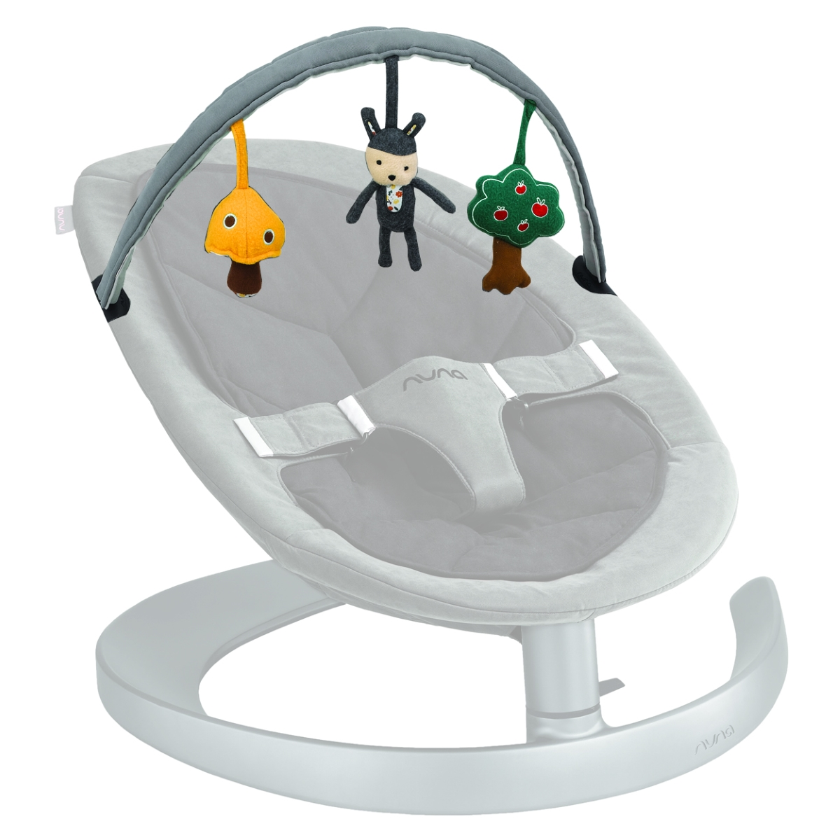Arco de brinquedos Nuna Leaf Toy Bar