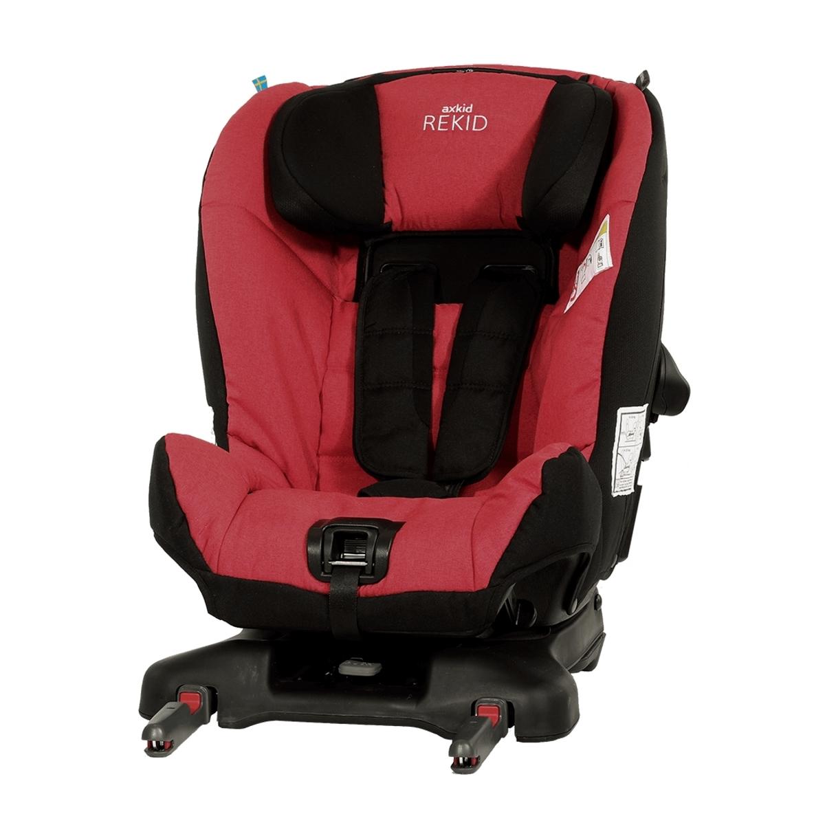 Cadeira auto Axkid Rekid Car Seat