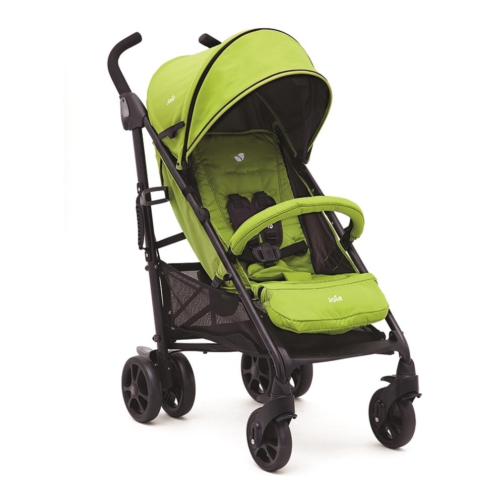 Carro de bebé Joie Brisk Lx Baby Stroller | Dente de Leite