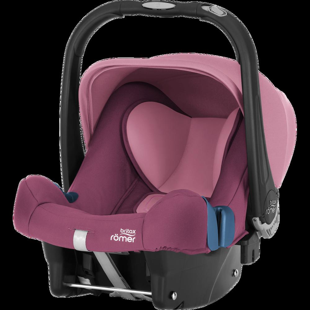 Cadeira auto Britax Römer Baby Safe Plus SHR II Car Seat