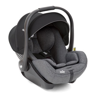 Cadeira auto e base isofix Joie i-Level Car Seat with isofix base