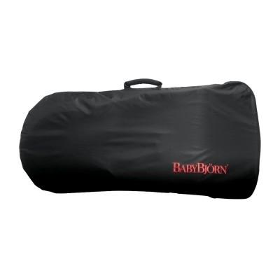 Bolsa de transporte espreguiçadeira Babybjorn Bouncer Travel Bag
