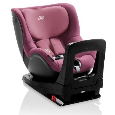Cadeira auto Britax Römer Dualfix M i-Size Car Seat