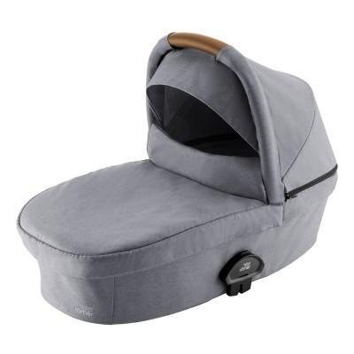 Conjunto de passeio Britax Römer Smile III Comfort Plus Pack