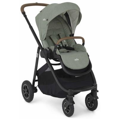 Carro de bebé Joie Versatrax Baby Stroller