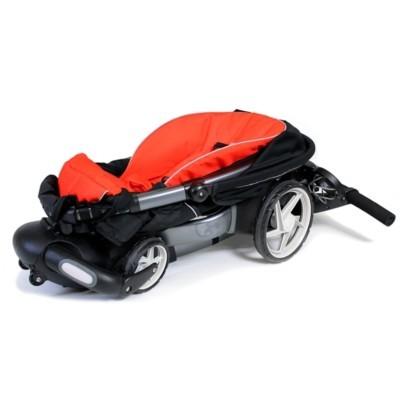 Carro Bebé 4Moms Origami Silver Stroller