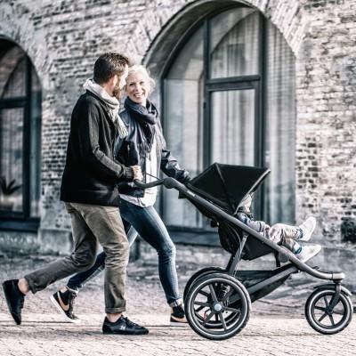 Carro bebé Thule Urban Glide 2 Baby Stroller