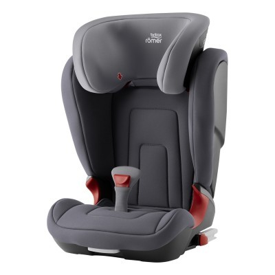 Cadeira auto/assento elevatório Britax Kidfix2 R Car Seat/Booster