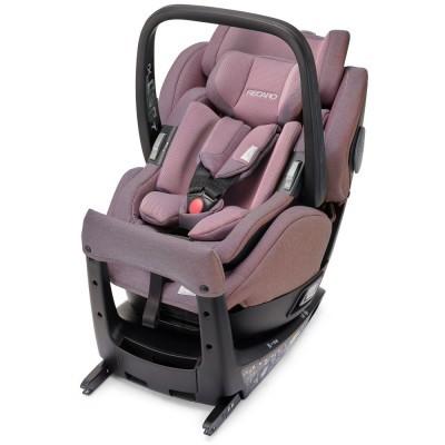 Cadeira auto G0+/1 Recaro Salia Elite i-Size Car Seat