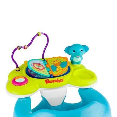 Tabuleiro de atividades Bumbo Play Top Safari