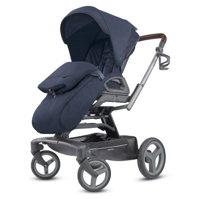 Carro bebé Inglesina Quad Baby Stroller