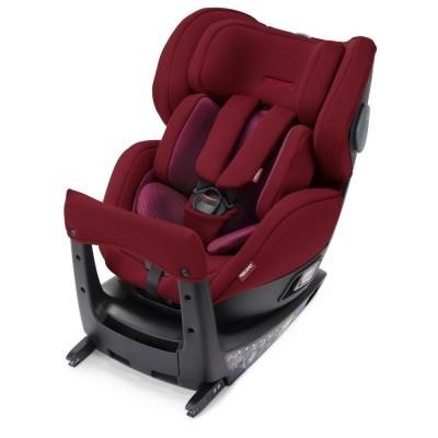 Cadeira auto G0+/1 Recaro Salia i-Size Car Seat