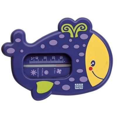 Termómetro banho Saro Snorkels Bath Thermometer