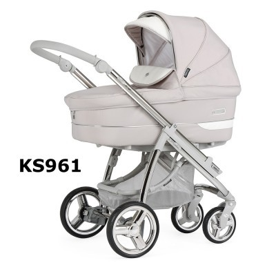 Trio Bebecar Pack Ip-Op R XL Trio Travel System