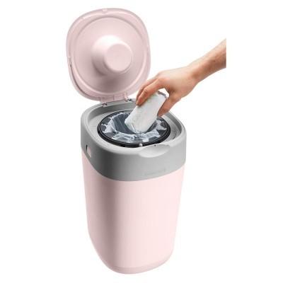 Contentor de fraldas Tommee Tippee Twist & Click Nappy Disposal System
