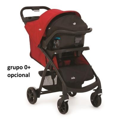 Carro de bebé Joie Muze Lx Baby Stroller
