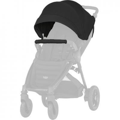 Conjunto capota e forra apoio de braços Britax B-Motion Plus / B-Agile Plus Canopy Pack