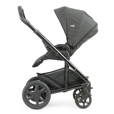 Carro de bebé Joie Chrome DLX Baby Stroller