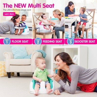 Assento evolutivo Bumbo Multi Seat