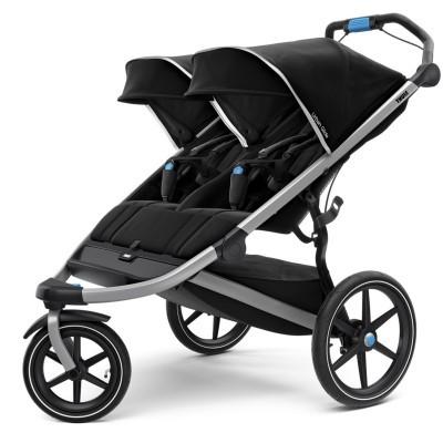 Carro bebé Thule Urban Glide 2 Double Baby Stroller