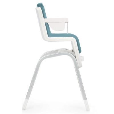Cadeira de refeição evolutiva Nuna Zaaz High Chair.