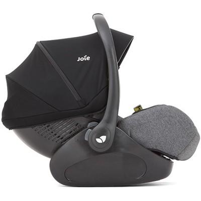 Cadeira auto e base isofix Joie i-Level Car Seat with isofix base
