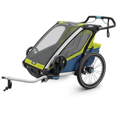 Atrelado multifuncional Thule Chariot Sport 2