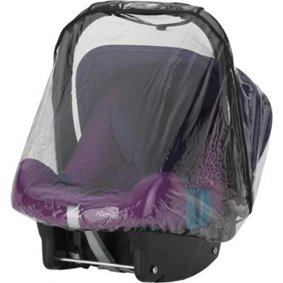 Capa de chuva cadeira auto grupo 0+ Britax Car Seat Raincover