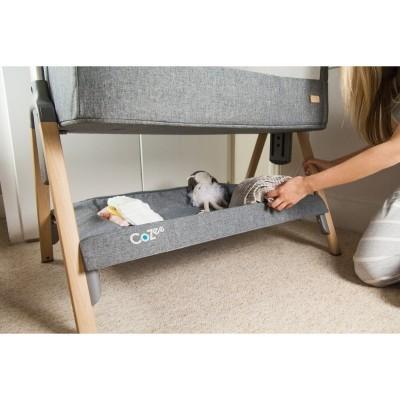 Berço de viagem Tutti Bambini CoZee Bedside Crib