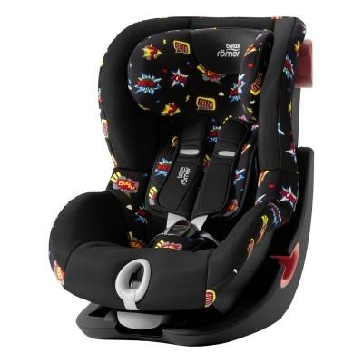 Cadeira auto Britax King II Car Seat