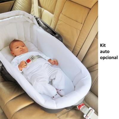 Alcofa auto Brevi Auto Carrycot