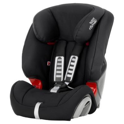 Cadeira auto Britax Römer Evolva 1-2-3 Car Seat
