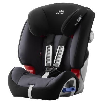 Cadeira auto Britax Römer Multi-Tech III Car Seat
