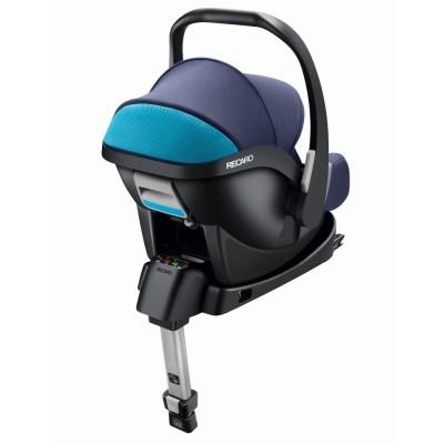 Cadeira auto Recaro Guardia Car Seat