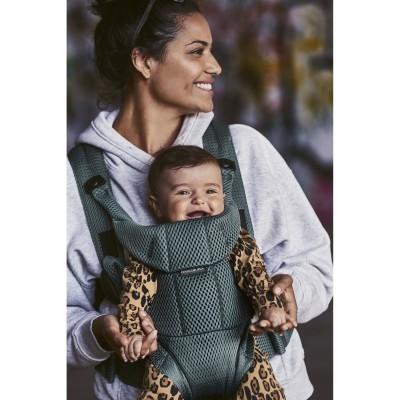 Porta-bebé Babybjörn Move Baby Carrier