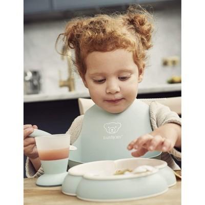 Estojo refeição BabyBjörn Baby Dinner Set