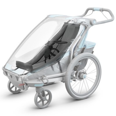 Assento espreguiçadeira Thule Chariot Infant Sling