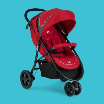 Carro de bebé Joie Litetrax 3 Baby Stroller