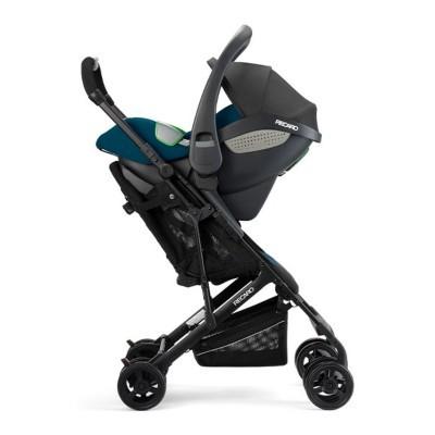 Carro bebé Recaro Easylife 2 Baby Stroller