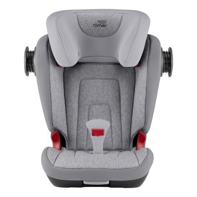 Cadeira auto/assento elevatório Britax Römer Kidfix 2 S Car Seat/Booster