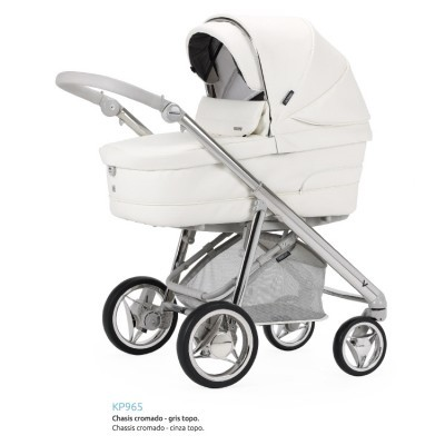 Trio Bebecar V-Pack Travel System