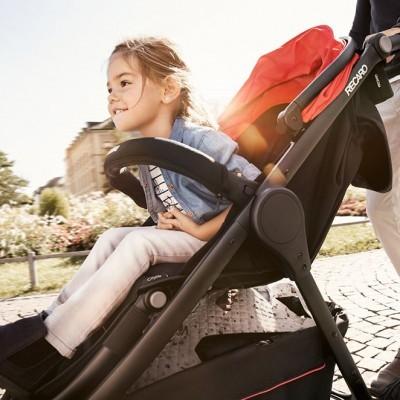 Carro bebé Recaro Citylife Baby Stroller