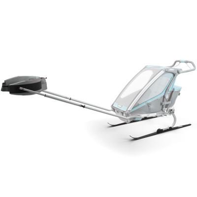 Kit para esquiar Thule Chariot Skiing Kit