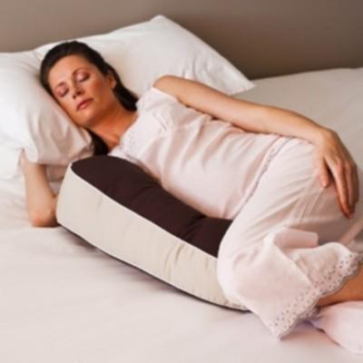 Almofada de aleitamento Fertile Mind Milkbar® Pillow