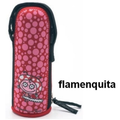 Termo Aço Inox Líquidos 350ml Kukuxumusu By Laken Junior Stainless Steel Thermoflask